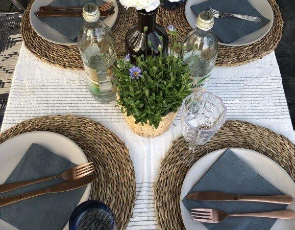 ethno style, pflanzen, wohnwagen, camping, outdoor, mysmallhouse.de,