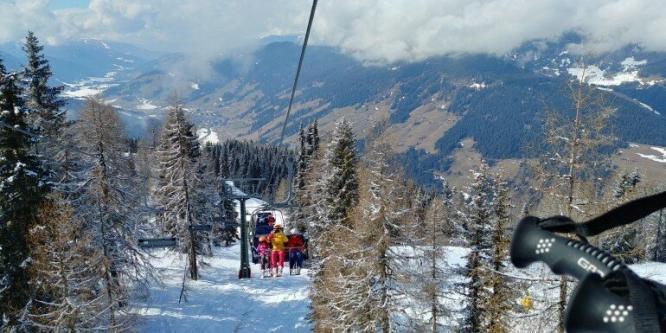 mysmallhouse.de wohnwagen camper urlaub reisen campingplatz wintercamping italien südtirol sexten skifahren