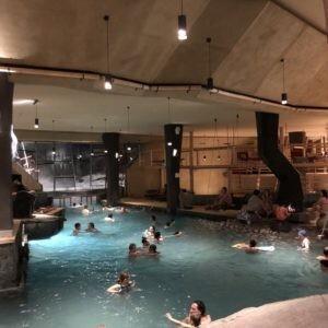 mysmallhouse.de pool und waschhaus duschen spa caravanpark sexten