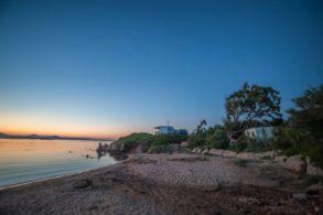 mysmallhouse.de wohnwagen camper urlaub reisen campingplatz italien sardinien strand