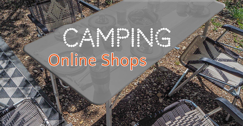 mysmallhouse.de Wohnwagen Camper die besten Camping Online Shops Übersicht Vergleich Preisvergleich Tipps Camping Bedarf
