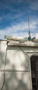 mysmallhouse.de wohnwagen camper umbau diy technik wlan alfa network