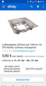 mysmallhouse.de wohnwagen camper diy bad lüfter adapter 12v ebay angebot