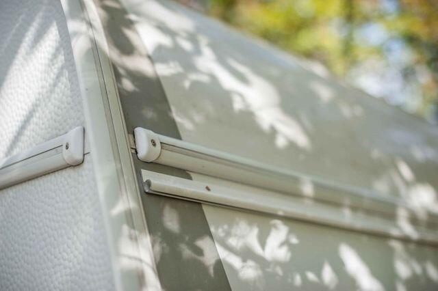 mysmallhouse.de wohnwagen camper wintercamping kederleiste gaskasten abdeckung nachrüsten