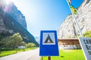 mysmallhouse de wohnwagen camper reisen camping schweiz lauterbrunnen campingplatz zeltplatz