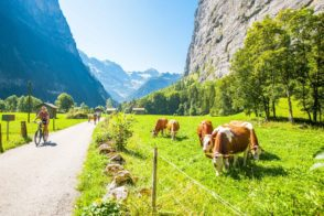 mysmallhouse de wohnwagen camper reisen camping schweiz lauterbrunnen freizeit aktivitäten wandern mtb rad tour