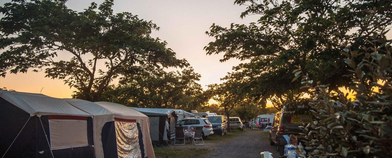 MYSMALLHOUSE.de Übersicht aller Beiträge Camping Campingplatz Wohnwagen Zelten Le Saint Martin Atlantik Surfen Baden Dünen