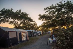 Übersicht aller Beiträge Camping Campingplatz Wohnwagen Zelten Le Saint Martin Atlantik Surfen Baden Dünen