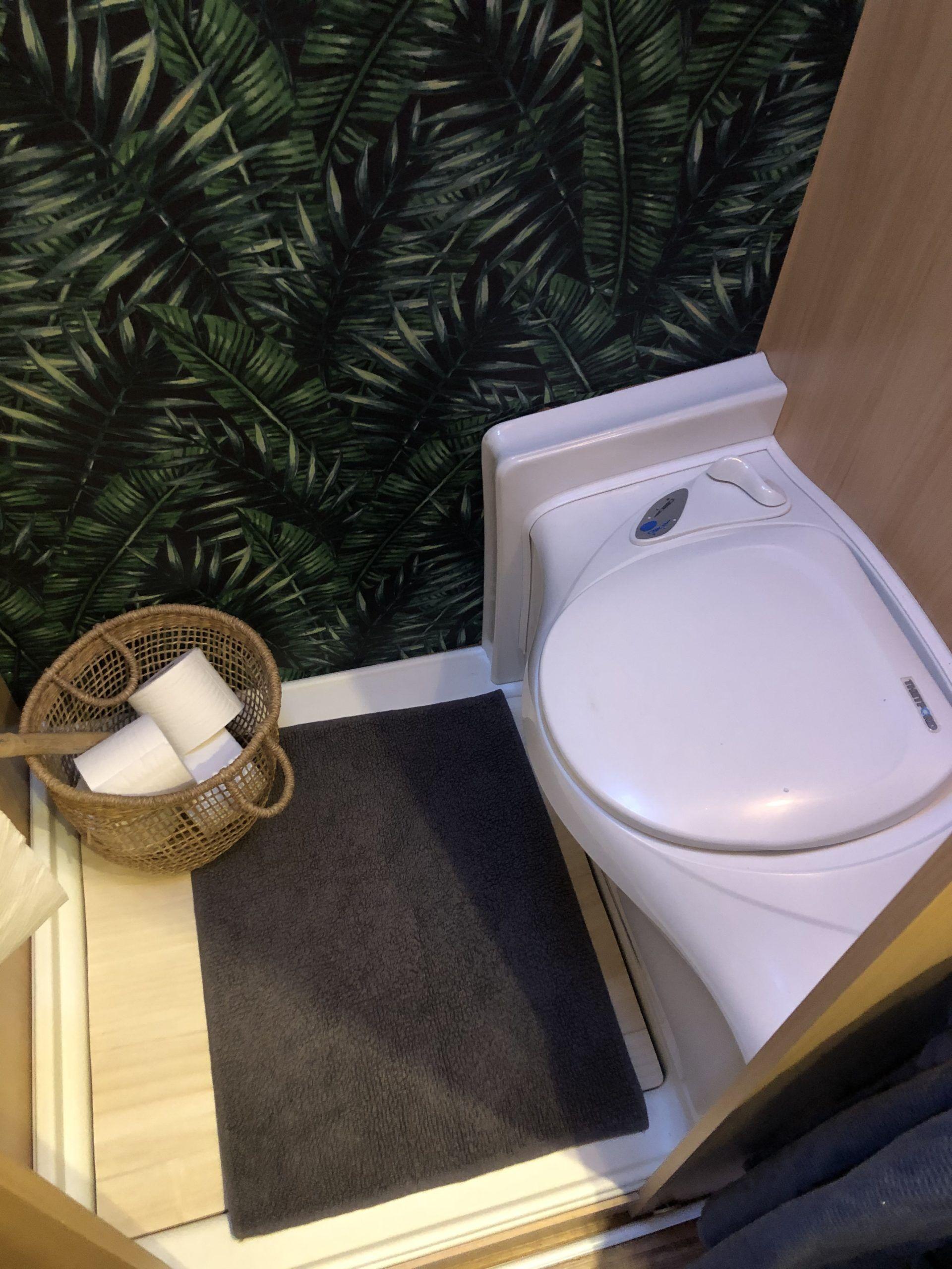 Bodendämmung badezimmer wohnwagen dämmung warme füße mysmallhouse.de