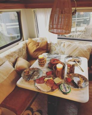 Camping Geschirr Tipps